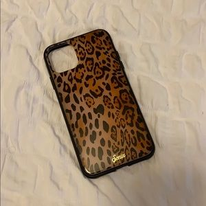 Sonix - Leopard - iPhone 11 Pro Max case